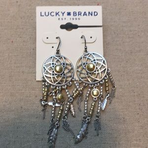 Luck Brand Earrings